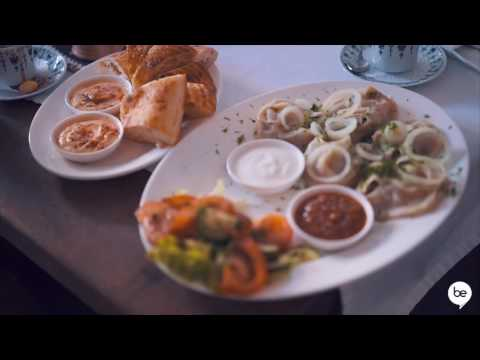 Restaurants - tatar cuisine - ukrainian food - Beinside - Befoodie - Restaurant crawl