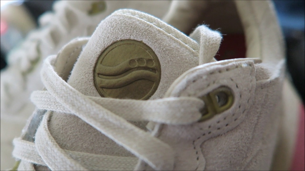finest selection f5a7c 3aa1a SNEAKERS INSPIRED BY WHITE CHOCOLATE!