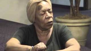 Joyce Grear as Harriet Tubman- Excerpt Pt.1