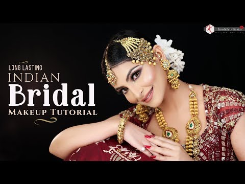 long-lasting-indian-bridal-makeup-tutorial-|-best-indian-bridal-makeup-look-|-krushhh-by-konica