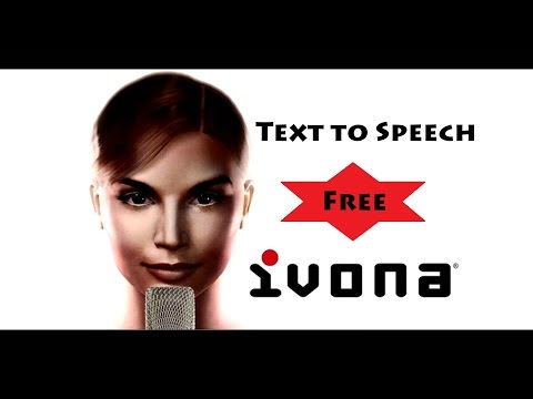 best text to speech software  for YouTubers  Special |Step by Step