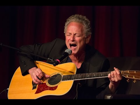 Bleed to Love Her | Lindsey Buckingham Live at USC | 2015