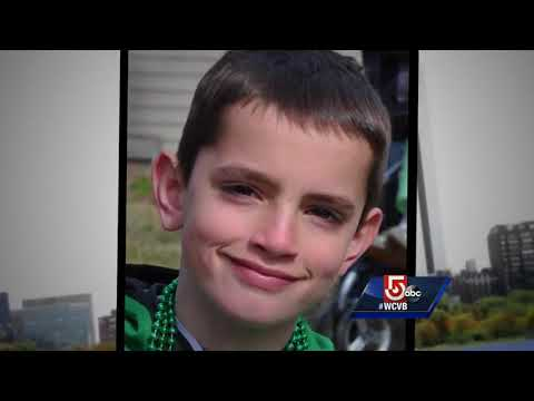 Martin Richard's sister delivers emotional remarks at park's groundbreaking