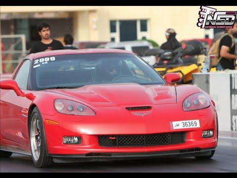 Qatar National Street Drag Championship - Round 2