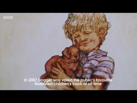 1/2 Shirley Hughes - What Do Artists Do All Day ?