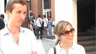 What would MG and Stefano change of Bocconi