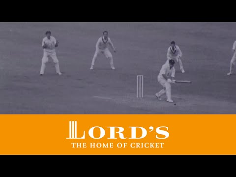 The 1964 Lord's Ashes Test | Cricket History
