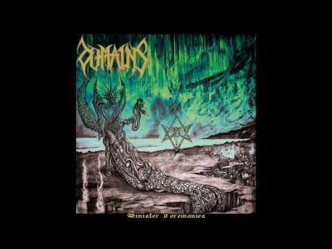 Domains - Sinister Ceremonies