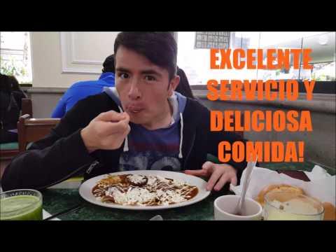 desayuno en VIPS LOS BISQUETS OBREGON TOKS POTZOLCALLI #cdmx