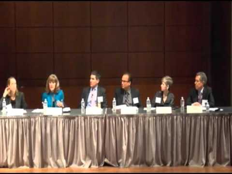 Trademark Panel Discussion - 2015 Supreme Court Intellectual Property Review