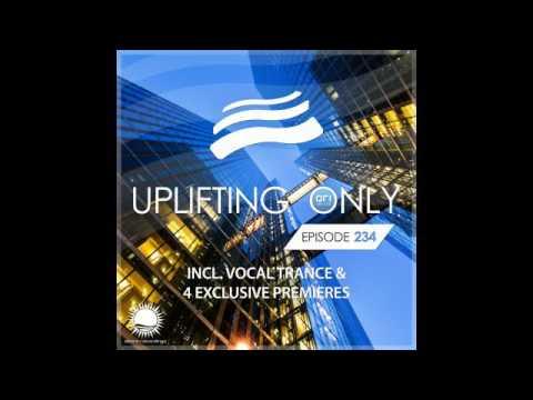 Ori Uplift - Uplifting Only 234