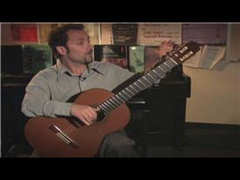 classical guitar lessons definition of guitar parts youtube. Black Bedroom Furniture Sets. Home Design Ideas