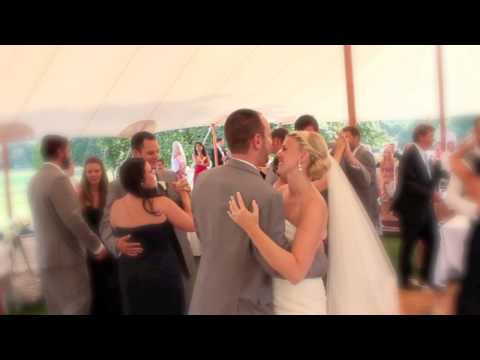DJ Graeme Ritchie - Chelsea and Greg's Wedding at Tedesco Country Club, August 9, 2014