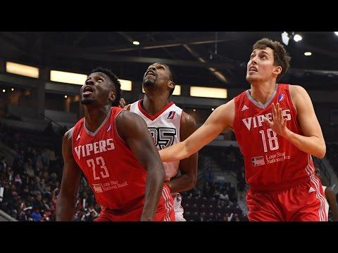All-Access: 2017 NBA D-League Finals