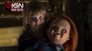 IGN News - Exclusive Images From Curse of Chucky