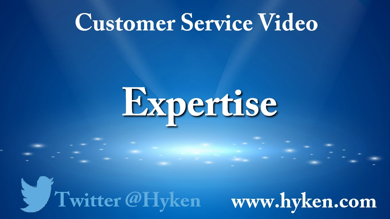 customer service tip importance of expertise customer service tip importance of expertise