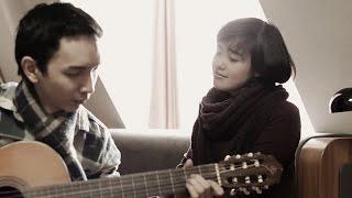 Đêm nằm mơ phố - Mai tròn live - guitar acoustic
