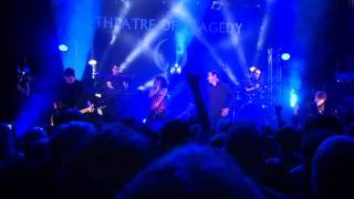 Theatre Of Tragedy - Bring Forth Ye Shadow (Live In The Folken Stavanger Norway) 2010