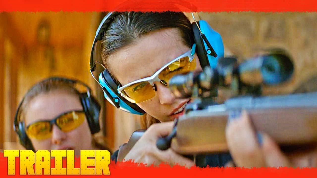 Teenage Bounty Hunters Temporada 1 (2020) Netflix Serie Tráiler Oficial Subtitulado
