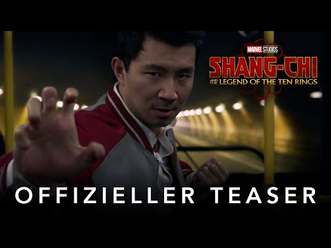 Marvel Studios' Shang-Chi and The Legend of the Ten Rings - Offizieller Teaser | Marvel HD