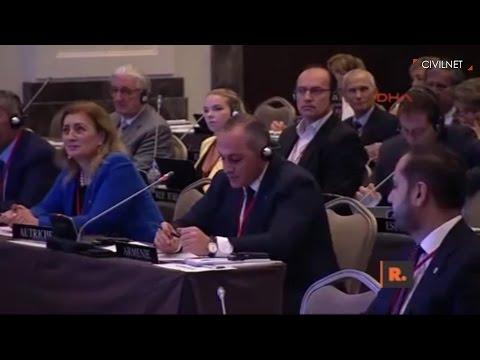 Թուրքիան այս շաբաթ․ Հայ-թուրքական լեզվակռիվ ՆԱՏՕ-ի համաժողովին