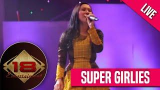 Super Girlies  - Aw Aw Aw | Live Jakarta Fair 2015