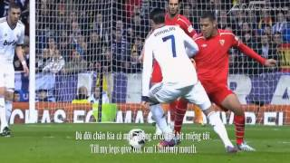 vietsub lyrics cristiano ronaldo tribute eminem till i collapse