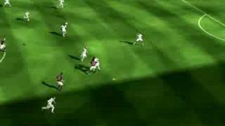 Fifa 2009 PC Gameplay