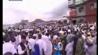 Million people in Africa to convert to the Ahmadiyya Muslim Jamaat.flv