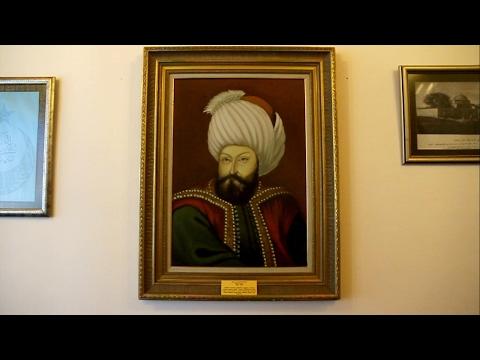 024 Turkuaz 26.01.2017 Sultan Murad Hüdavendigar