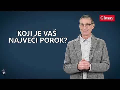 GLOSSY LIČNO Massimo Savić: Žene su pokušavale da me osvoje lošim parfemom!