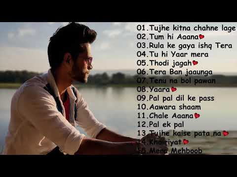 💕 2020 SPECIAL❤️ HEART TOUCHING JUKEBOX EVER💕  BEST SONGS OF ALL TIME❤️  BOLLYWOOD ROMANTIC JUKEBOX💕