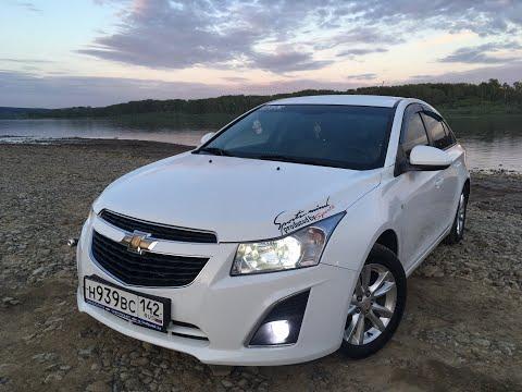 Замена кнопки багажника ШЕВРОЛЕ КРУЗ(Chevrolet Cruze)