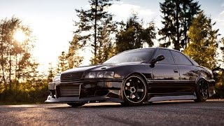 Ultimate Toyota Chaser Sound Compilation