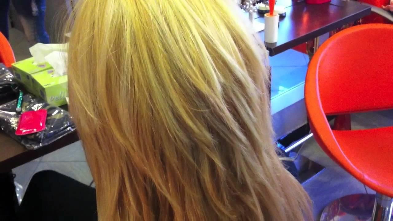 Si possono fare le extension su capelli corti