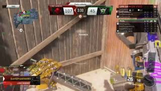 [Call of duty] AMISTOSO [LORD GAMING    VS     Pix3l]