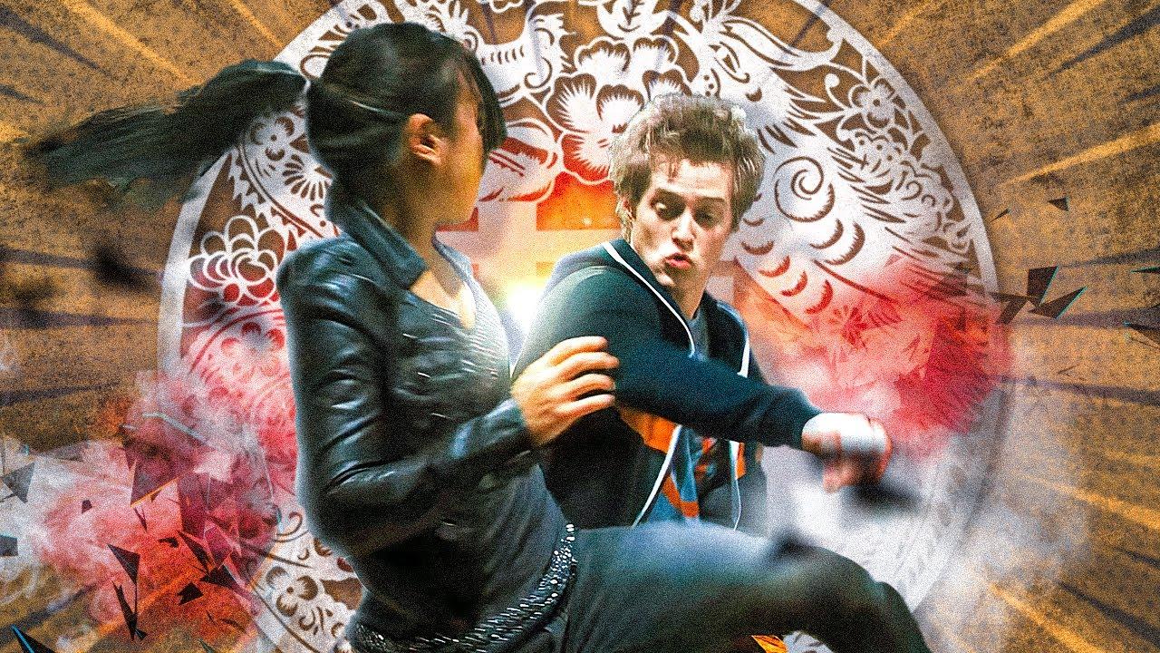 Ver Ninja Kid (2013) – Film COMPLET en Français en Español