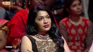 Super Singer Junior - Aathadi Aathadi by Fareedha