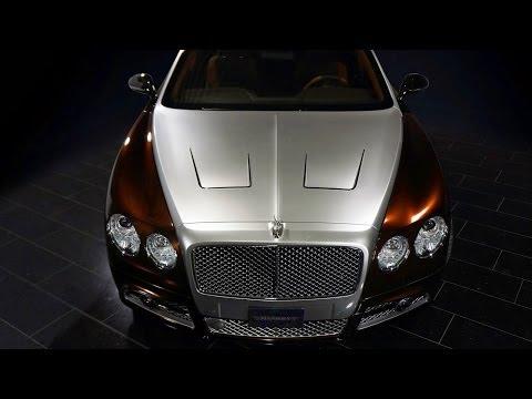 Mansory Bentley Flying Spur 2014 aro 22 6.0 W12 Biturbo 900 cv 110 mkgf 340 kmh 0-100 kmh 3,6 s