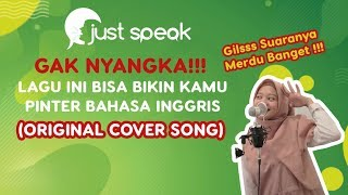 Nyanyiin English Contraction Words (Original Cover Song)