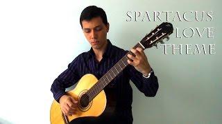 Spartacus Love Theme - Augusto Mazzoli