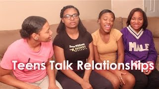 Teens Talk Relationships | Neet Talk