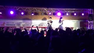 2014年11月23日(日)24日(祝)に開催されました 『ガールズ音楽祭 at 日比谷野音2days』のLEVEL7ダイジェスト映像です。 ※普段見れない裏側もちょ.