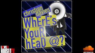 Christian Davies - Where