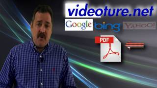 PDF to Video Conversion: Videoture