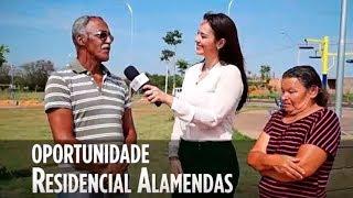 Residencial Alamedas - OPORTUNIDADE RESIDENCIAL ALAMEDAS YOUTUBE
