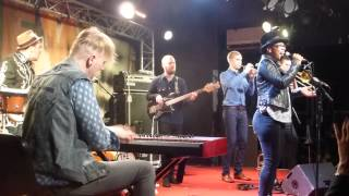 Nicole Willis & The Soul Investigators - Now I Can Fly (New Morning - Apr 24th 2014)