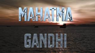 Exclusive: Gandhi Jayanti Special Song\Bande Main Tha Dum
