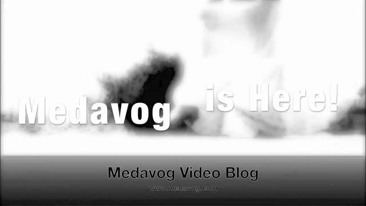 Download Project Runway season 6 Episode 2 - Medavog BIZZARE v.blog commentary dedicated to Malvin Vien