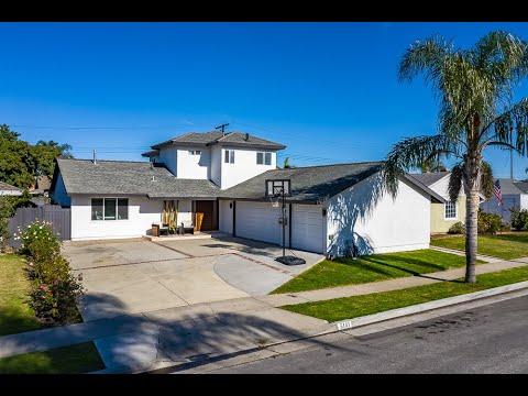 6141 Kelley Cir Huntington Beach, CA 92647